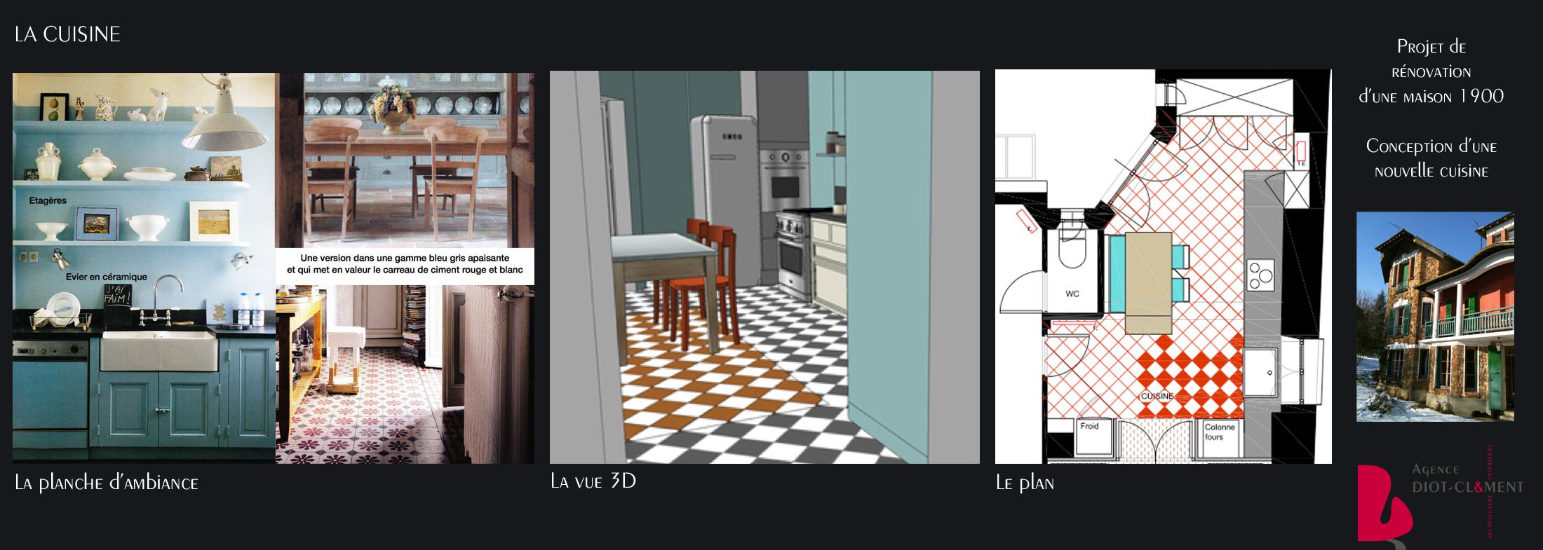 R novation maison portfolio tags agence diot clement - Livre renovation maison ...