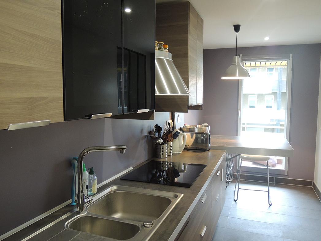 r novation cuisine portfolio tags agence diot clement. Black Bedroom Furniture Sets. Home Design Ideas